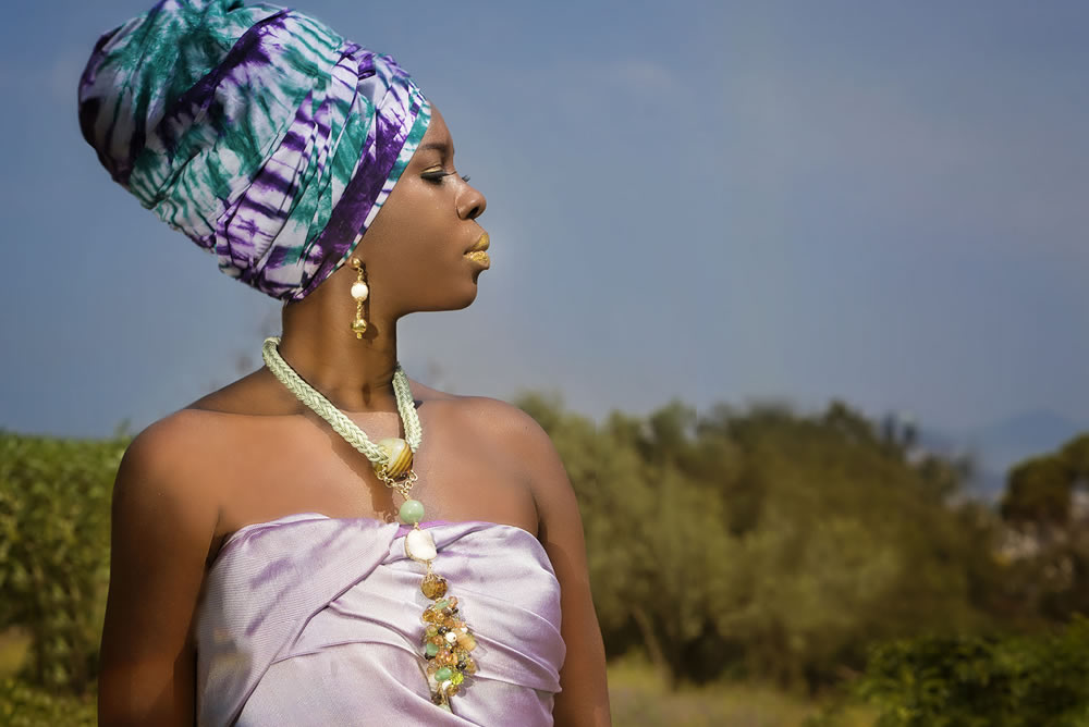 Collection AFRICANA