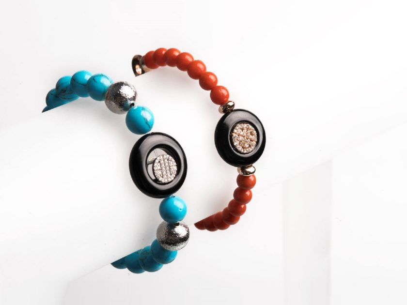 Bracelets fashion by habiba jewelery femme