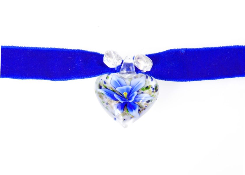Fashion jewelery necklace femme