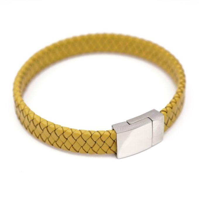 Bracelet homme en argent , bijouterie en ligne