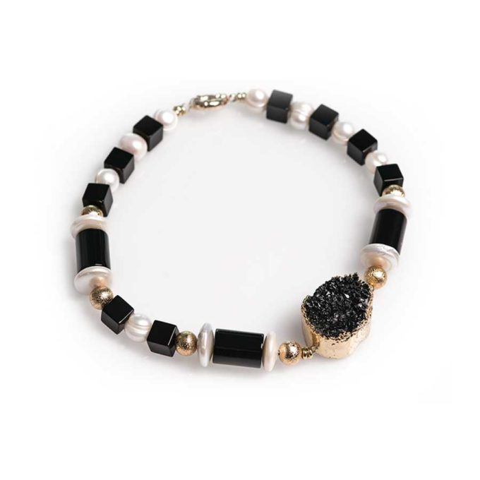 collier-agate-habiba--bijoux-tunisie-onyxe-perle-de-culture