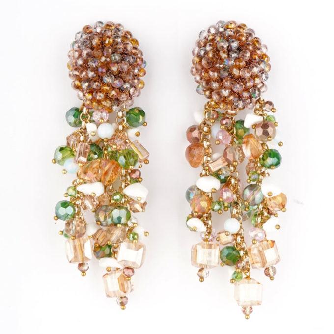 Bijouterie artisanale Habiba Jewelery Tunisie
