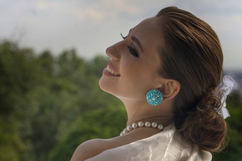 Bijoux haute couture habiba , bijouterie en ligne