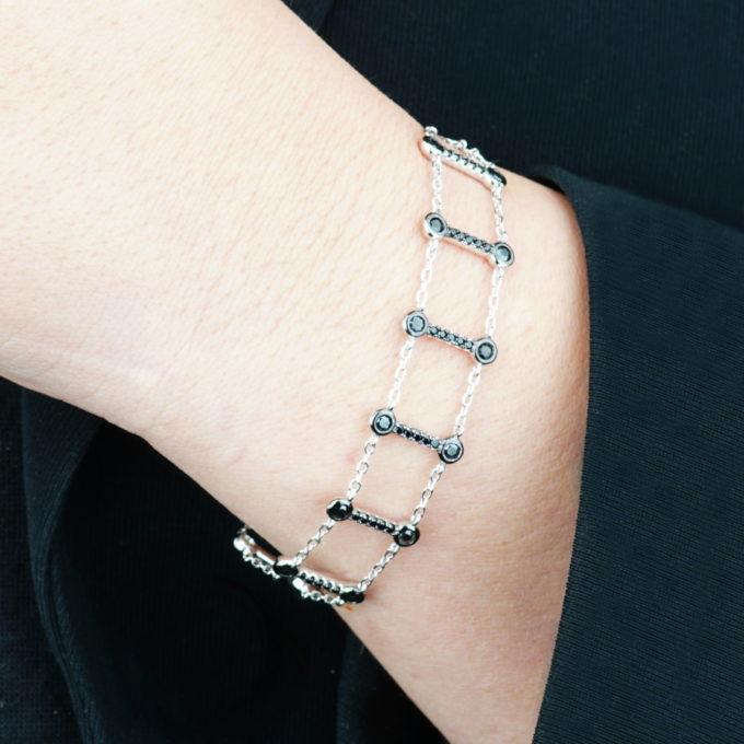 Bracelet JE T'AIME HABIBA