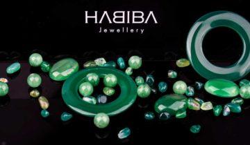 L'aventurine et HABIBA, une histoire d'amour