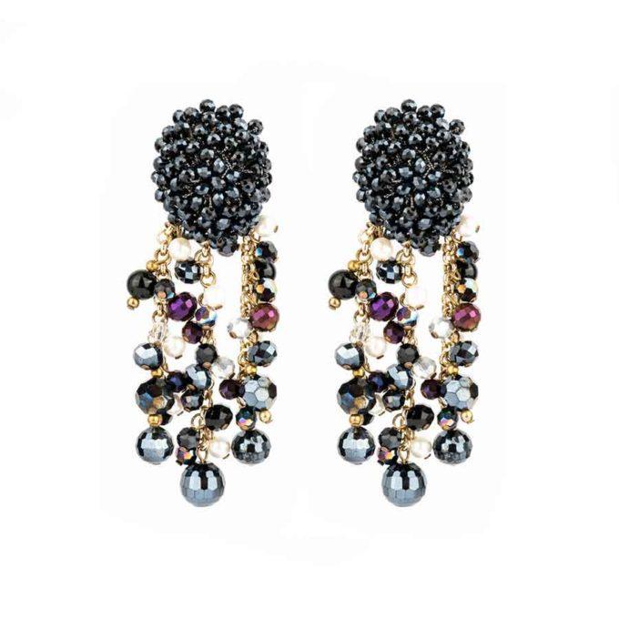 boucles-d'oreilles-sofia-meilleurs-cadeau-pour-femme-noir