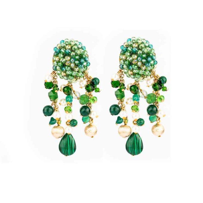 boucles-d'oreilles-sofia-meilleurs-cadeau-pour-femme-vert