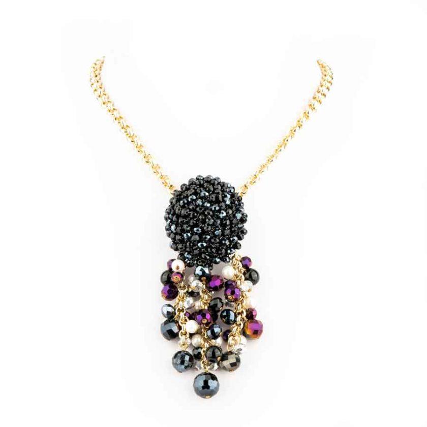 collier-sofia-meilleurs-cadeau-pour-femme-noir
