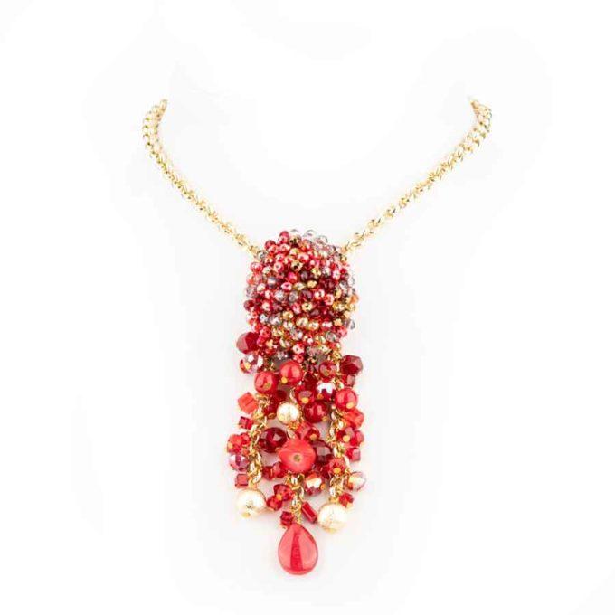 collier-sofia-meilleurs-cadeau-pour-femme-rouge